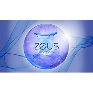 Zeus Electrosex Logo