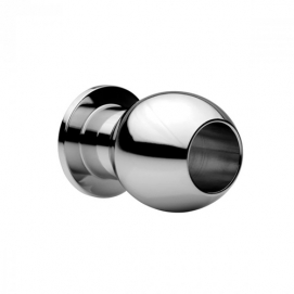 Abyss Holle Buttplug - Medium - Master Series | PleasureToys.nl