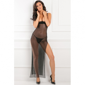 All Out There Open Cup Jurk - Rene Rofe | PleasureToys.nl