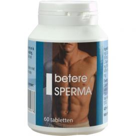 Better Sperm - Morningstar | PleasureToys.nl