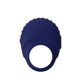 Blue Evolution Pallas - Vibrerende Cockring - Blue Evolution | PleasureToys.nl