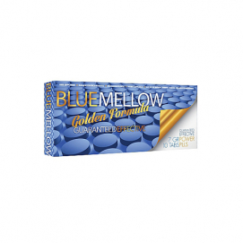 Blue Mellow Erectiepillen - Pharmquests | PleasureToys.nl