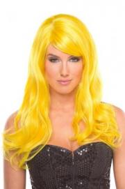Burlesque Pruik - Be Wicked Wigs | PleasureToys.nl