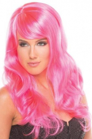 Burlesque Pruik - Be Wicked Wigs | PleasureToys.nl