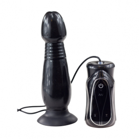 Butt Plug - You2Toys | PleasureToys.nl