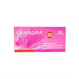 Camagra vrouw - Libido Verhogers | PleasureToys.nl