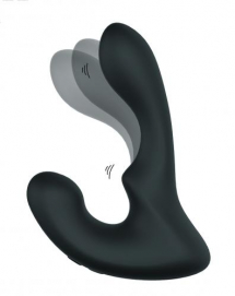 Cheeky Love Booty Rocker Anaalvibrator - Dream Toys | PleasureToys.nl