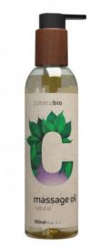 Cobeco Bio - Natural Massage Olie - Cobeco Pharma | PleasureToys.nl