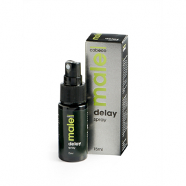 Cobeco Delay Spray - male | PleasureToys.nl