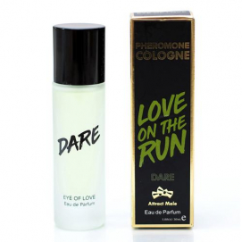 Dare Feromonen Parfum - Man/Man - Eye Of Love | PleasureToys.nl