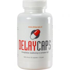 Delaycaps - Morningstar | PleasureToys.nl