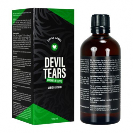 Devils Candy - Devil Tears Unisex - Morningstar | PleasureToys.nl
