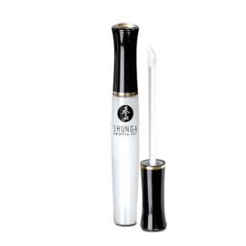 Divine Oral Pleasure Lipgloss Met Kokosnootwater - Shunga | PleasureToys.nl