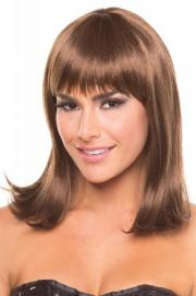 Doll Pruik - Be Wicked Wigs | PleasureToys.nl