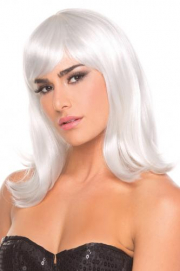 Doll Pruik - Be Wicked Wigs | PleasureToys.nl