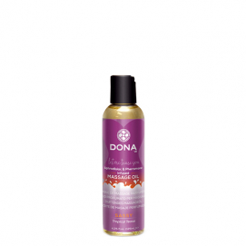 Dona Scented Massage Oil Sassy - Dona-by-Jo | PleasureToys.nl