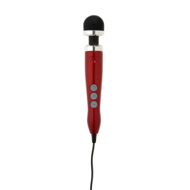 Doxy Number 3 - Candy Red - Doxy   PleasureToys.nl