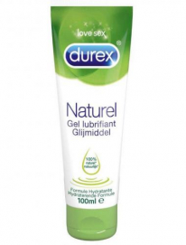 Durex Glijmiddel Natural Waterbasis - Durex | PleasureToys.nl