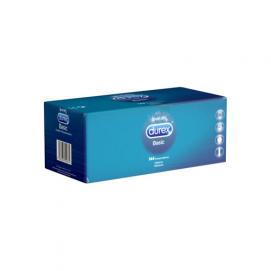 Durex Natural (Basic) Condooms - Durex | PleasureToys.nl