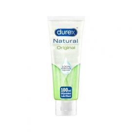Durex Naturel Glijmiddel Op Waterbasis - 100 Ml. - Durex | PleasureToys.nl
