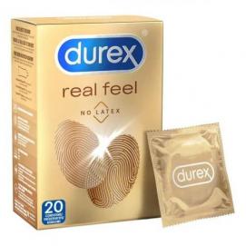 Durex Real Feel Condooms - 20 st. - Durex | PleasureToys.nl