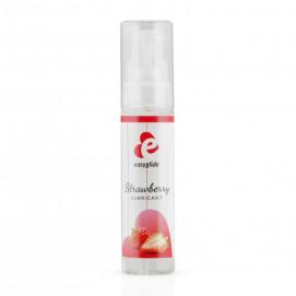 EasyGlide Strawberry Waterbasis Glijmiddel - EasyGlide | PleasureToys.nl