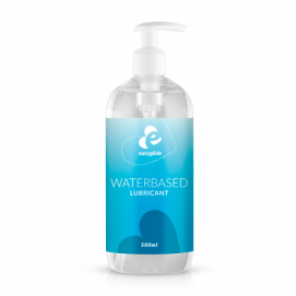 EasyGlide Waterbasis Glijmiddel 500 ML - EasyGlide | PleasureToys.nl
