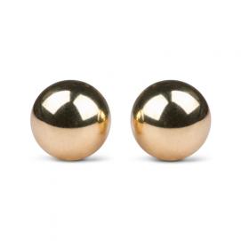 Easytoys Ben Wa Ballen 22mm - kleurig - Easytoys Geisha Collection | PleasureToys.nl