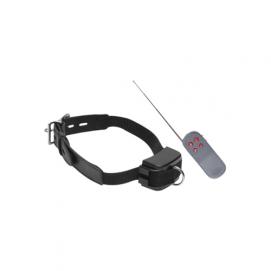 Elektro halsband met afstandsbediening - Master Series | PleasureToys.nl