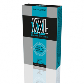 Enhancement XXL Cream - HOT | PleasureToys.nl