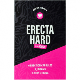 Erecta Hard - Devils Candy - Morningstar | PleasureToys.nl