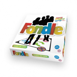 Erotisch Spel - Fondle Game - Play Wiv Me | PleasureToys.nl