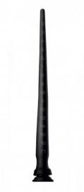 Extreme Siliconen Anaalplug - 50 cm - Hosed   PleasureToys.nl