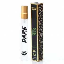 Eye Of Love Bodyspray 10 ml Man Tot Man - DARE - Eye Of Love | PleasureToys.nl