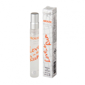 Eye Of Love Bodyspray 10 ml Vrouw/Vrouw - AROUSE - Eye Of Love | PleasureToys.nl