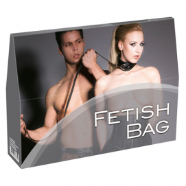 Fetish Bag Verrassingspakket - 7-Delig - Zado | PleasureToys.nl