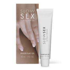 Finger Play Gel - Slow Sex | PleasureToys.nl