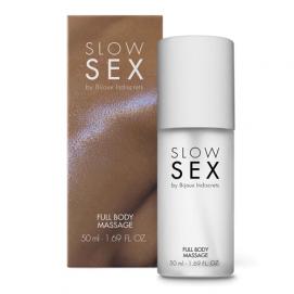 Full Body Massage Gel - Slow Sex | PleasureToys.nl