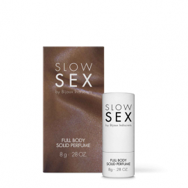 Full Body Parfum Stick - Slow Sex | PleasureToys.nl