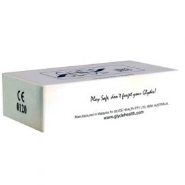 Glyde Ultra Natural - 100 Condooms - GLYDE | PleasureToys.nl