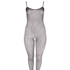Grof-net catsuit - Mandy mystery Line | PleasureToys.nl