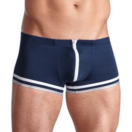 Heren Boxer met Ritssluiting - Svenjoyment Underwear   PleasureToys.nl