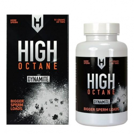 High Octane Dynamite Sperma Verbeteraar - Morningstar | PleasureToys.nl