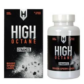 High Octane Dynamite Sperma Verbeteraar - Morningstar | PleasureToys.nl