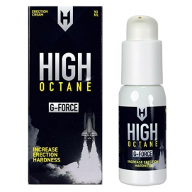 High Octane G-Force Erectie Stimulerende Crème - Morningstar | PleasureToys.nl