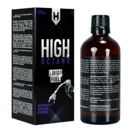 High Octane Libido Fuel Unisex - Morningstar | PleasureToys.nl