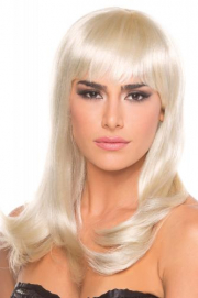 Hollywood Pruik - Blond - Be Wicked Wigs | PleasureToys.nl