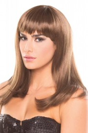 Hollywood Pruik - Be Wicked Wigs | PleasureToys.nl