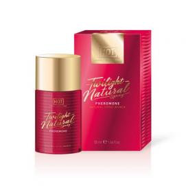HOT Twilight Feromonen Natural Spray - HOT | PleasureToys.nl
