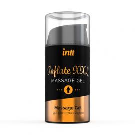 Inflate XXL Massage Gel - INTT | PleasureToys.nl